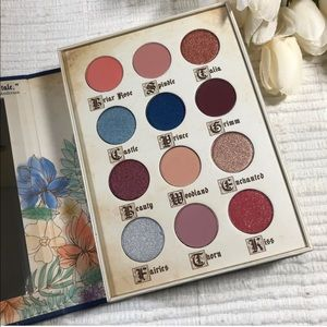Storybook Cosmetics Palette